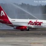 Panorama da aviação latino americana em 2016 – Venezuela
