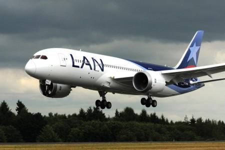 Panorama da aviação latino americana em 2016 – Chile