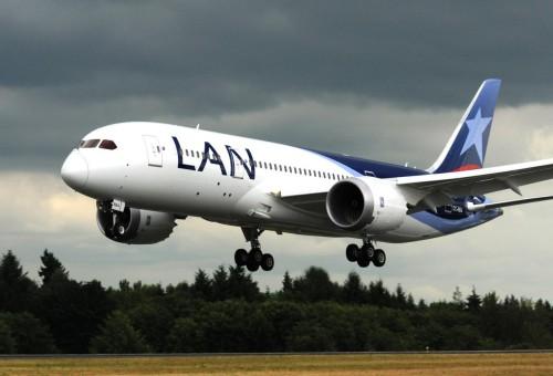 LAN787