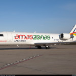 Panorama da aviação latino americana em 2016 – Bolívia