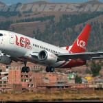 Panorama da aviação latino americana em 2016 – Peru
