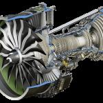 Um motor Turbofan é igual a um Turboélice encapado?