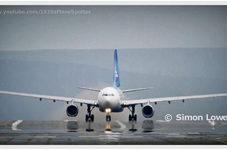 E se um motor falhar durante a decolagem? Porque minha bagagem não veio no voo?