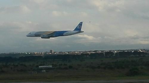 E190-E2 - Foto de Eduardo C.