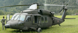 UH-60 Blackhawk ( Wikipedia )