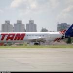 Por onde andariam os Fokker 100 da TAM? Parte 1