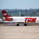 Por onde andariam os Fokker 100 da TAM? – PARTE 2