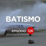 Sempre teve curiosidade em saber por que as vezes se batizam os aviões?