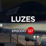 Para que servem todas essas luzes do avião? #Aerolito