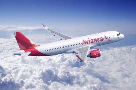 Panorama da aviação comercial – Colômbia