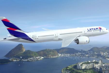 Panorama da Aviação Comercial – Chile