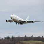 Flutter no Boeing 747 é perigoso?