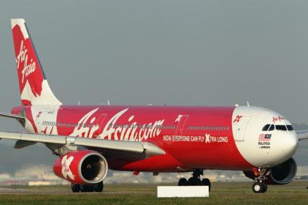 Um avião ou uma máquina de lavar? #AirAsia #D7237