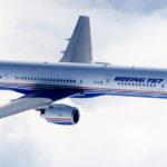 Não, nenhum 757 foi hackeado