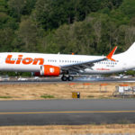 Acidente com o Boeing 737-8 Max da Lion Air na Indonésia – Update 29-out-18