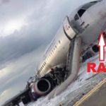 Acidente com o Sukhoi Superjet 100 em Moscou