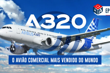 O fantástico Airbus A320