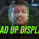 A origem do HUD (Head Up Display) na aviação