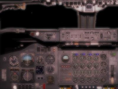 Simulador Caseiro de Comandante