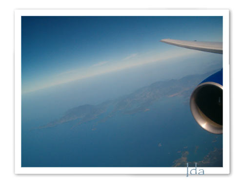 Gosto de voar