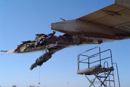 Análise de um quase acidente – Airbus A300-B4 da DHL