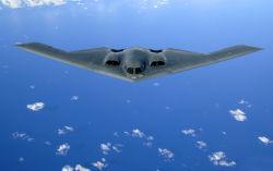 Precursores – Stealth Planes
