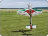 Simulador de Aeromodelo
