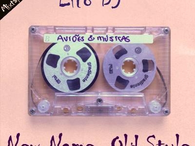 Domingo pra festar – Lito DJ – New Name, Old Style