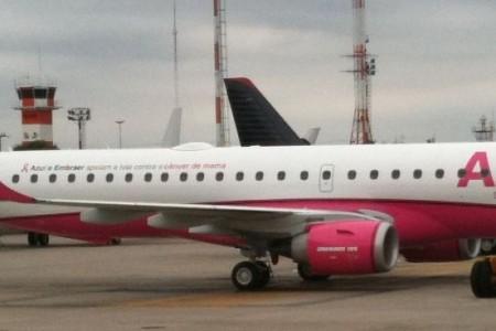 Quer saber por que o logo do Aviões e Músicas está cor de rosa? #OutubroRosa