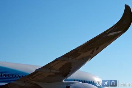 Boeing 787 Dreamliner em Oshkosh, veja de perto como eu vi #video