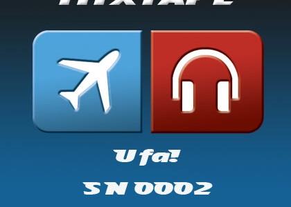 UFA! Mixtape pra dançar no fim de semana!