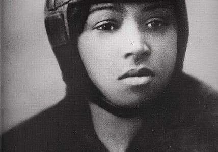 Uma mulher extraordinária: a aviadora Bessie Coleman