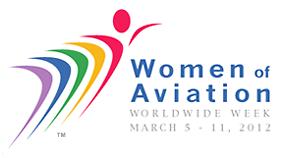 Semana Mundial da Aviação Feminina – Women of aviation
