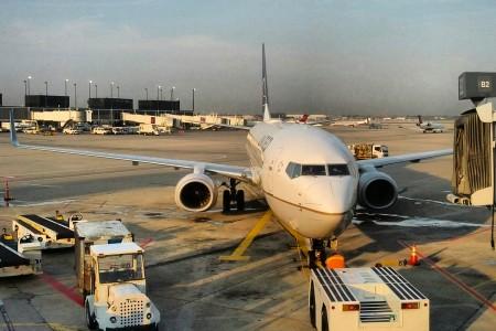 Viagem e um bate papo muito legal sobre aviação