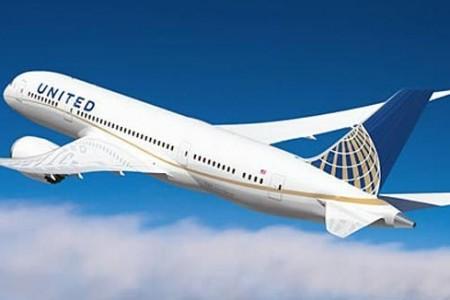 United vai receber o primeiro 787 Dreamliner em Setembro \o/