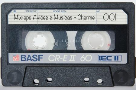 De volta com os Mixtapes – Charme