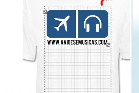 Cuidado com o site de camisetas on-line chamado Kamisetas