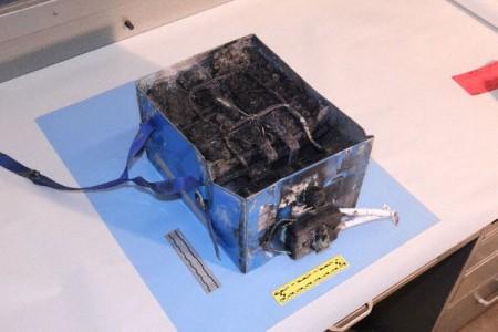 B787 – Baterias Li – o que?