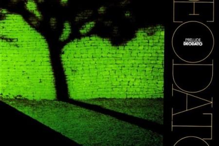 """Música da semana: Eumir Deodato — """"Also Sprach Zarathustra"""""""
