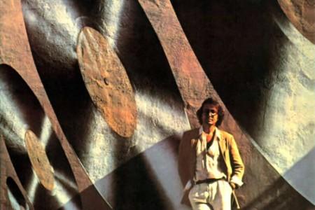 "Música da semana: Herb Alpert — ""Rise"""