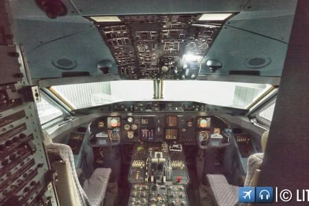 Fokker 100, um pouco de história