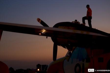 Hoje é o dia do Técnico de Manutenção de Aeronaves, mas não no Brasil ainda