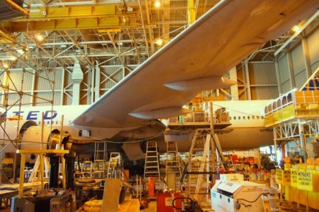 """Acha que é fácil """"tunar"""" um Boeing 777?"""