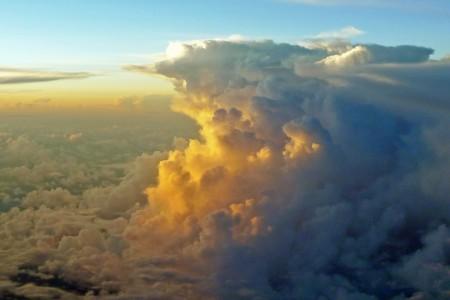 Turbulência, o terror dos passageiros. O avião pode cair?