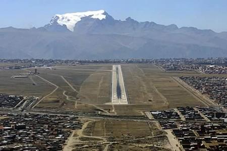 Quiz #003 – La Paz