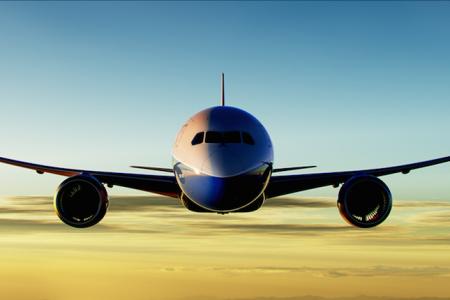 Do Electra ao Boeing 787