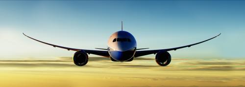787 - Foto © Boeing Corporation