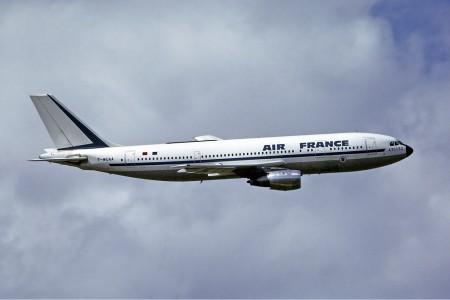 40 anos de Airbus A300