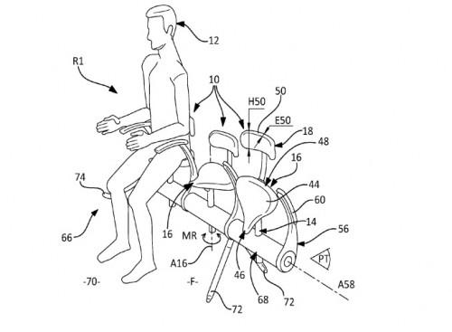Patente Airbus