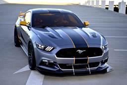 Mustang F-35